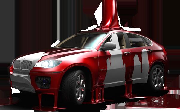 Советы по кузовному ремонту