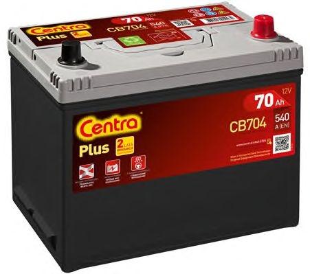 Аккумулятор Centra CB704, арт. CB704