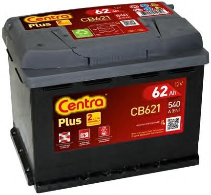 Аккумулятор Centra CB621, арт. CB621