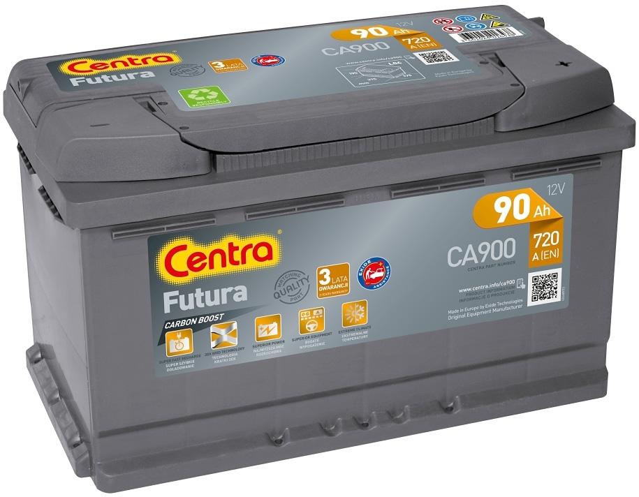 Аккумулятор Centra CA900, арт. CA900