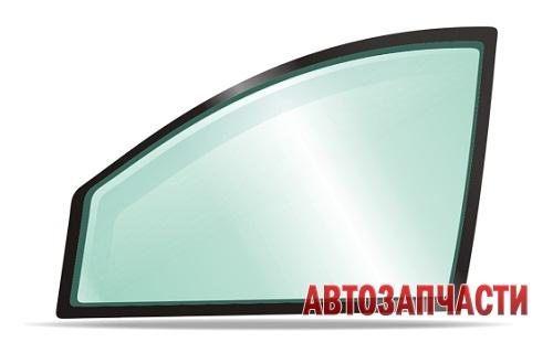 OPEL MERIVA 2003- Стекло передней двери, опускное, левое ЗЛ+УО