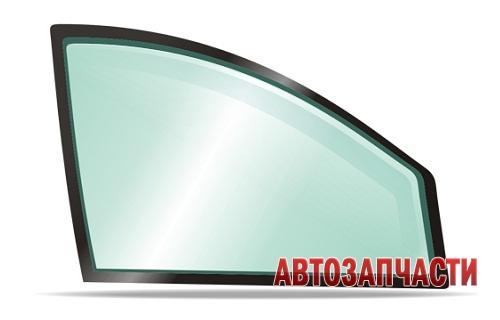 SKODA FABIA 2007- /ROOMSTER 2006- Стекло передней двери, опускное, правое ЗЛ+УО
