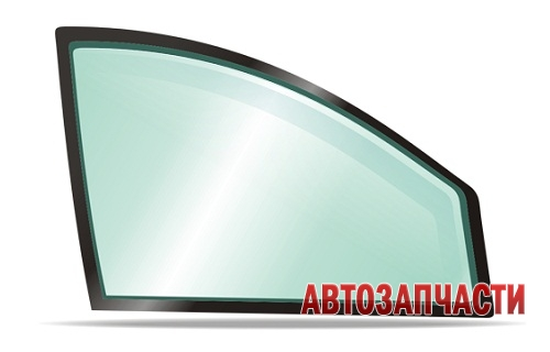 SUZUKI GRAND VITARA 1998-2005 Стекло передней двери, опускное, правое СЗЛ