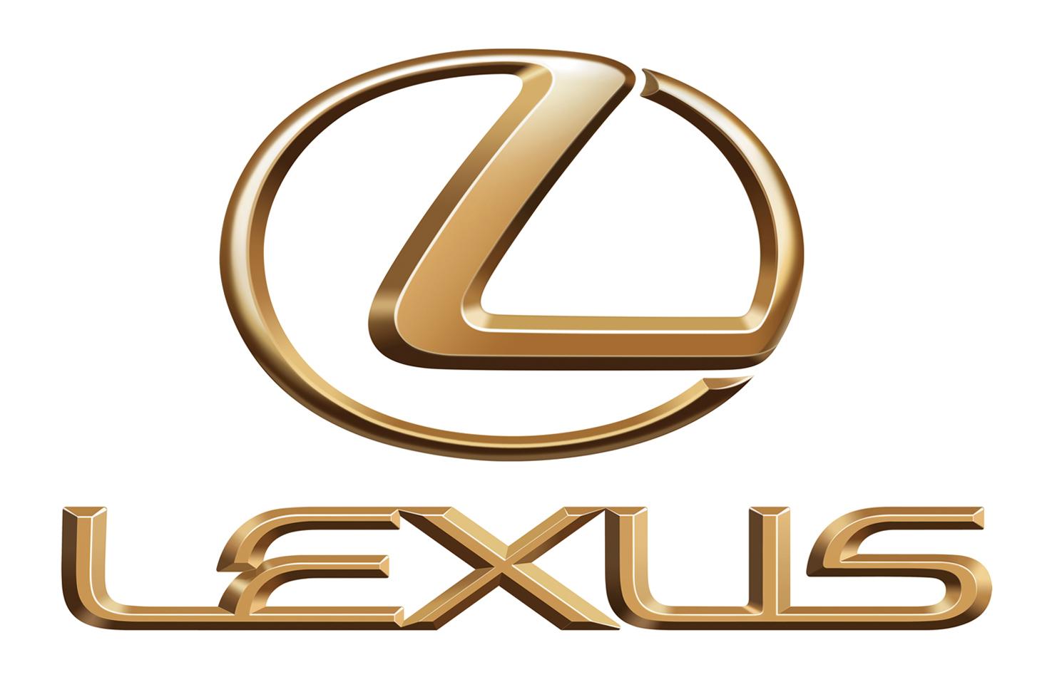картинки логотип лексус часть это ангар