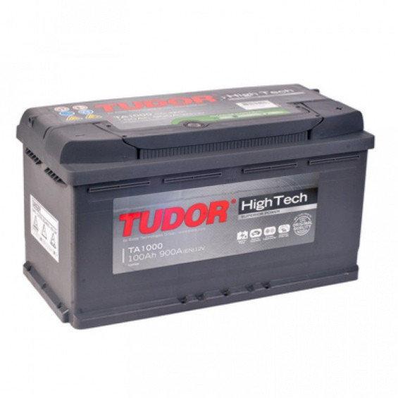 Аккумулятор Tudor TA1000, арт. TA1000