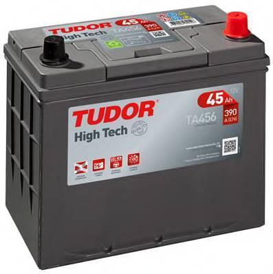 Аккумулятор Tudor TA456, арт. TA456