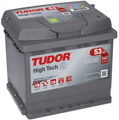 Аккумулятор Tudor TA530, арт. TA530