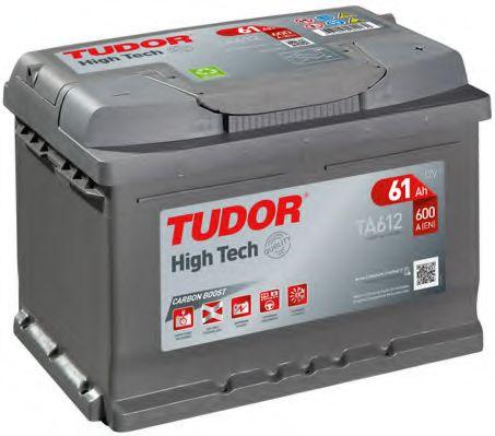 Аккумулятор Tudor TA612, арт. TA612