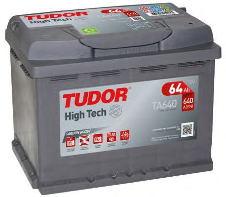 Аккумулятор Tudor TA640, арт. TA640