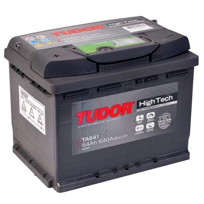 Аккумулятор Tudor TA641, арт. TA641