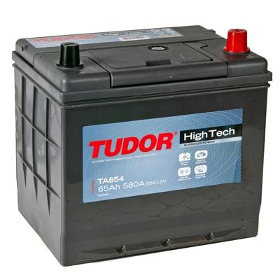 Аккумулятор Tudor TA654, арт. TA654