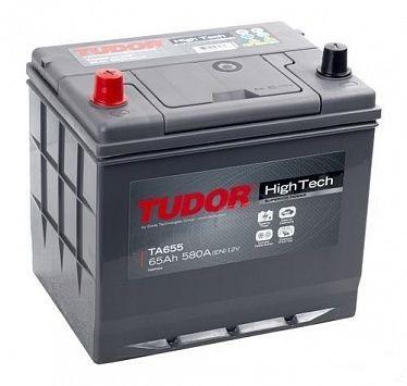 Аккумулятор Tudor TA655, арт. TA655