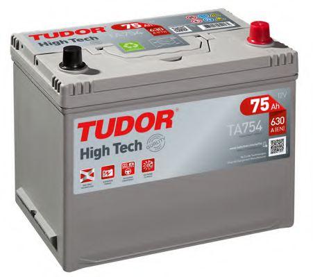Аккумулятор Tudor TA754, арт. TA754