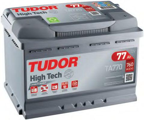 Аккумулятор Tudor TA770, арт. TA770