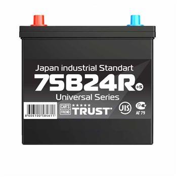 Аккумулятор Trust 75B24R, арт. 75B24R
