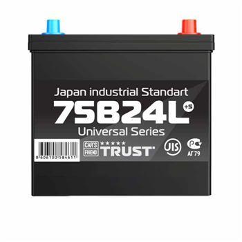 Аккумулятор Trust 75B24L, арт. 75B24L