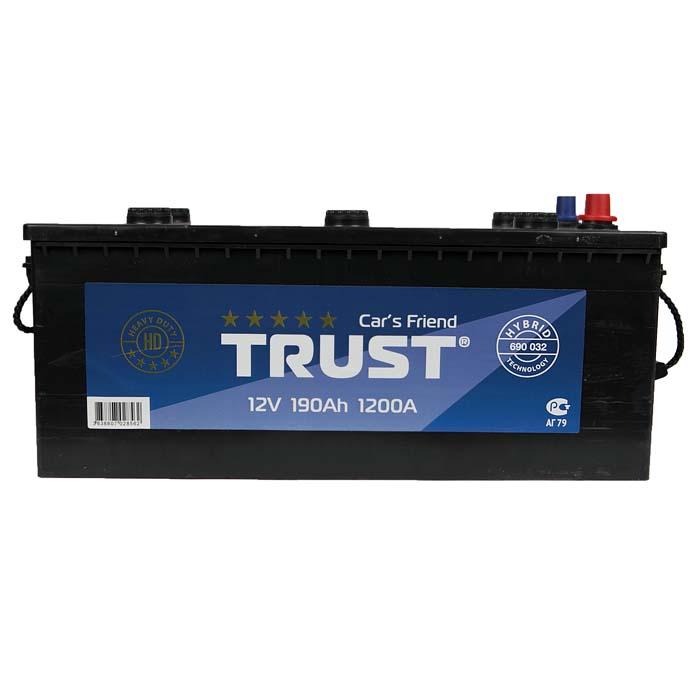 Аккумулятор Trust 690032, арт. 690032
