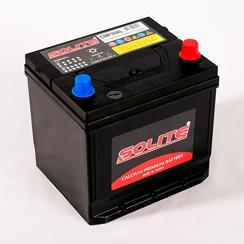 Аккумулятор Solite CMF50AL, арт. CMF50AL