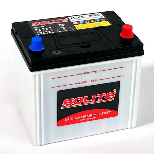 Аккумулятор Solite 85D23L, арт. 85D23L