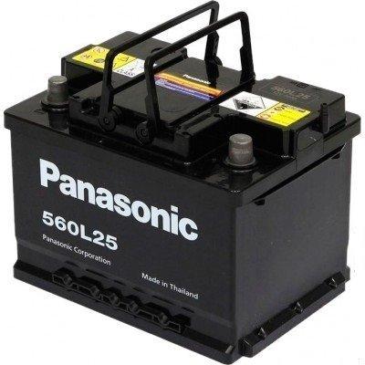 Аккумулятор Panasonic N-560L25, арт. N-560L25