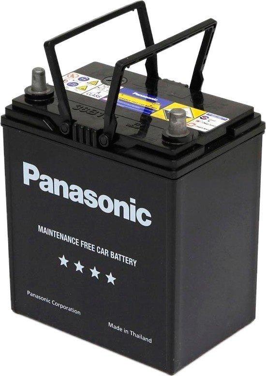 Аккумулятор Panasonic N-38B19R-FH, арт. N-38B19R-FH