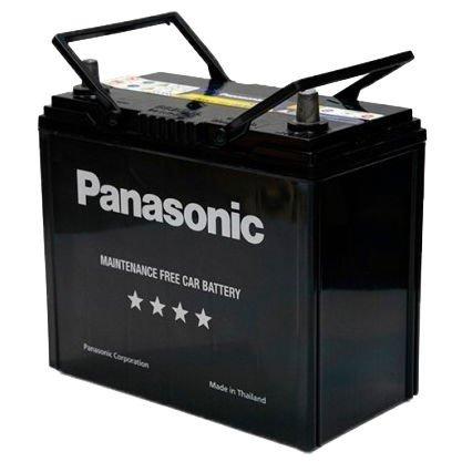 Аккумулятор Panasonic N-55B24L-FH, арт. N-55B24L-FH