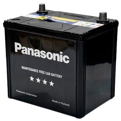Аккумулятор Panasonic N-80D26L-FH, арт. N-80D26L-FH