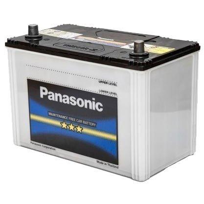 Аккумулятор Panasonic N-80D26R-FT, арт. N-80D26R-FT