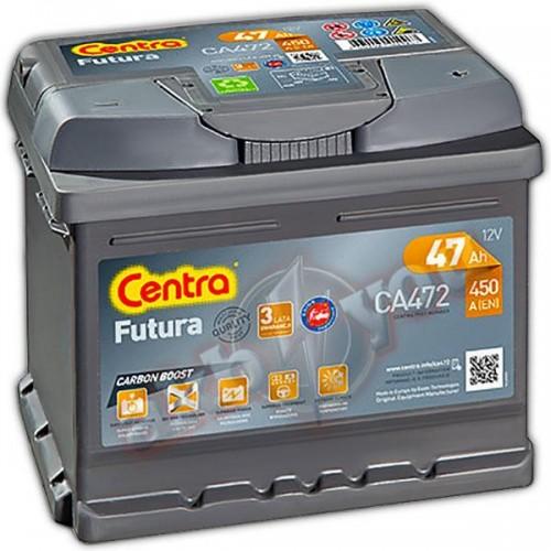 Аккумулятор Centra CA472, арт. CA472