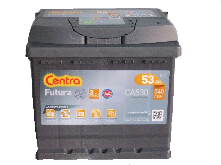Аккумулятор Centra CA530, арт. CA530