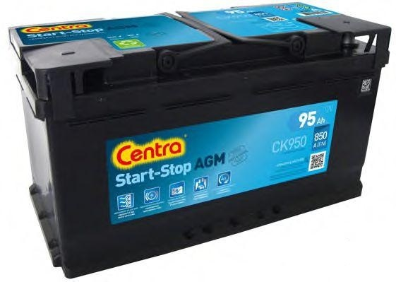 Аккумулятор Centra CK950, арт. CK950