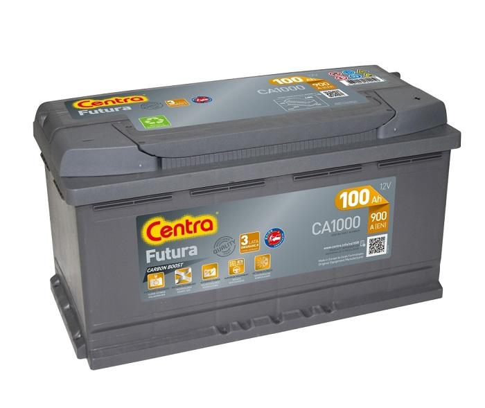 Аккумулятор Centra CA1000, арт. CA1000
