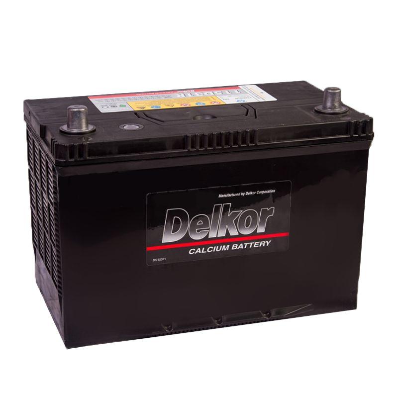 Аккумулятор Delkor 115D31R, арт. 115D31R
