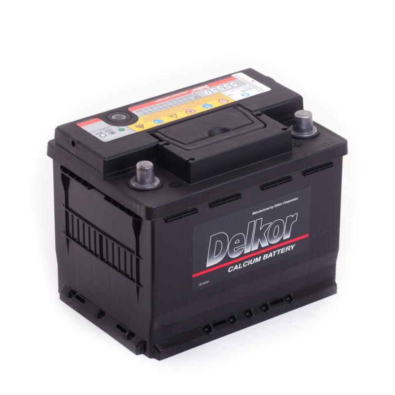 Аккумулятор Delkor 55559, арт. 55559