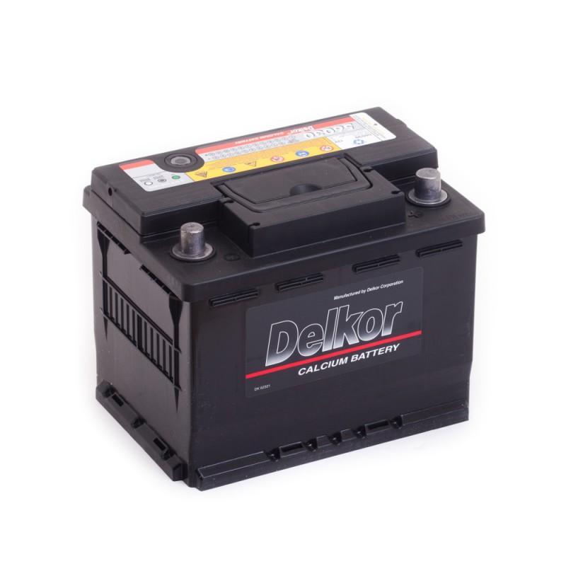 Аккумулятор Delkor 56030, арт. 56030