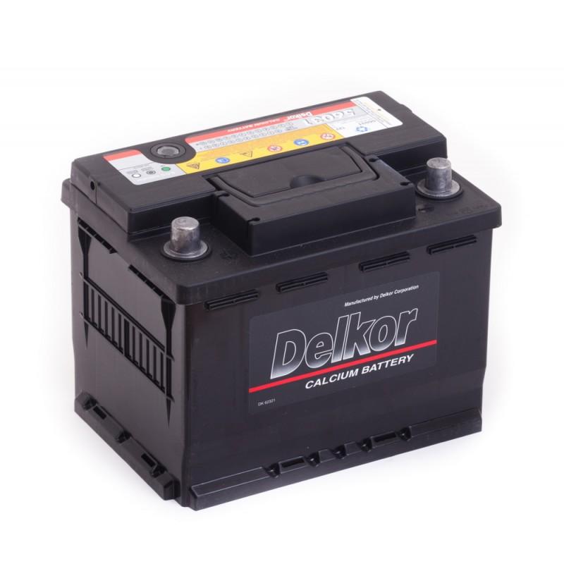 Аккумулятор Delkor 56031, арт. 56031