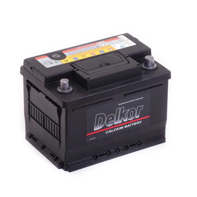 Аккумулятор Delkor 56177, арт. 56177