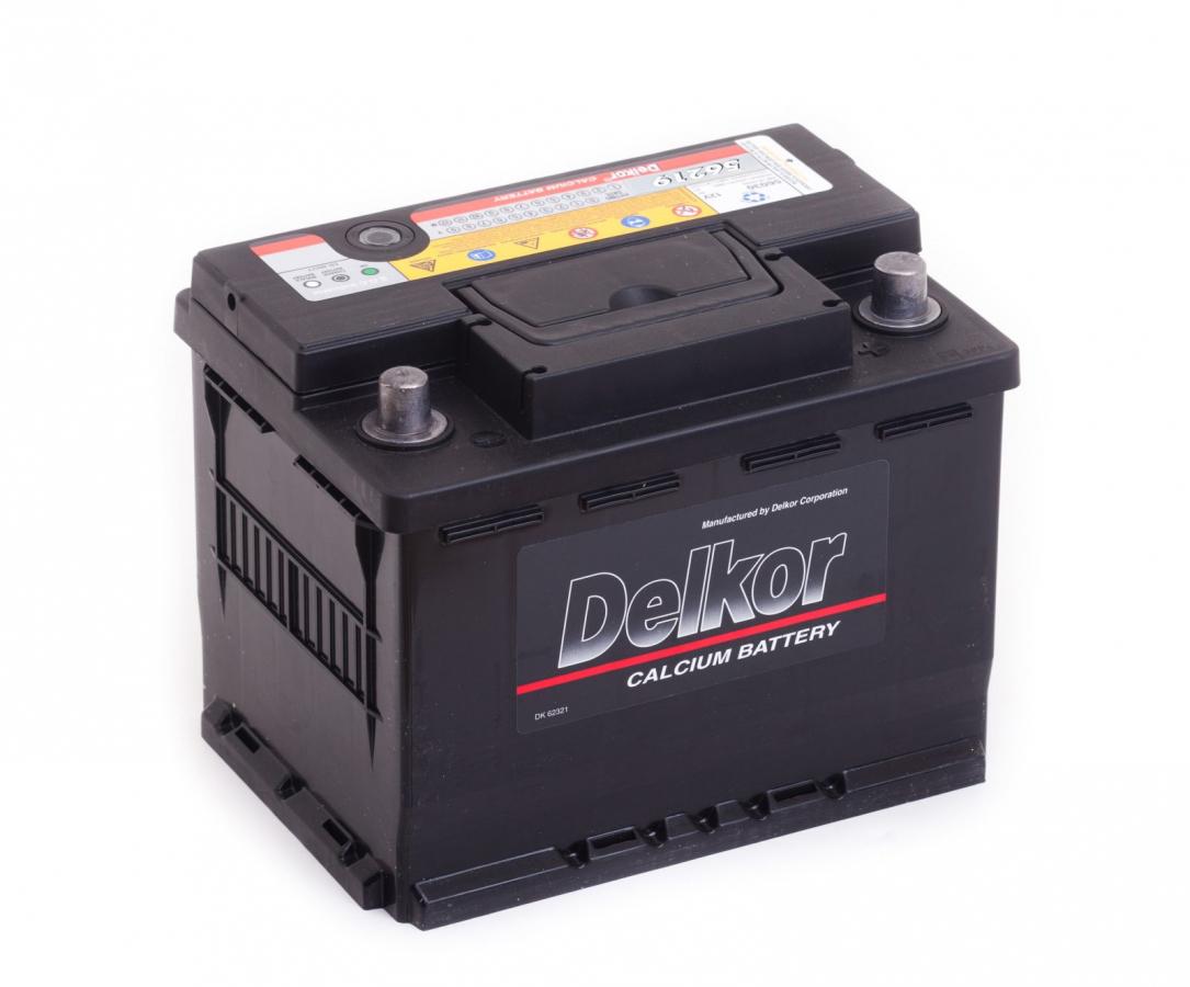 Аккумулятор Delkor 56219, арт. 56219