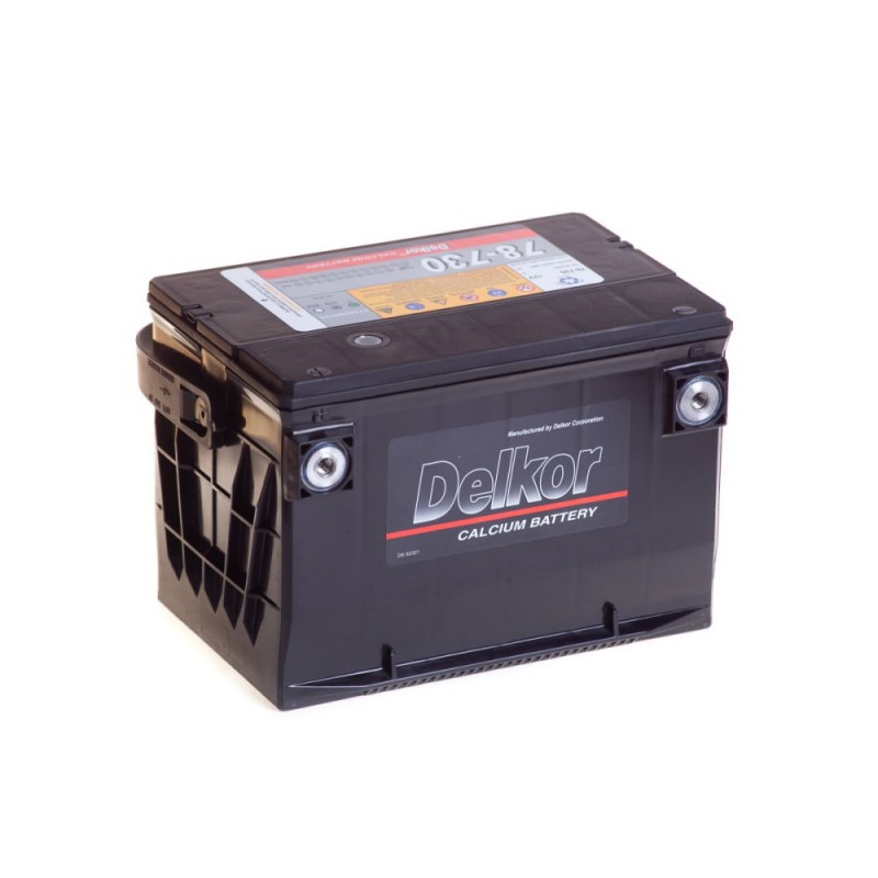 Аккумулятор Delkor 78730