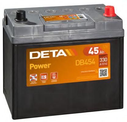 Аккумулятор Deta DB454, арт. DB454