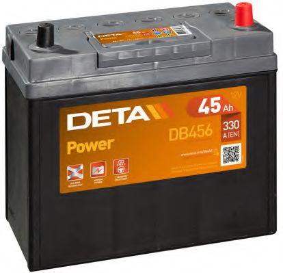 Аккумулятор Deta DB456, арт. DB456