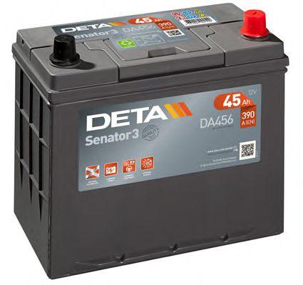 Аккумулятор Deta DA456, арт. DA456