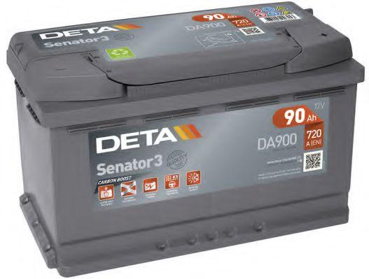 Аккумулятор Deta DA900, арт. DA900