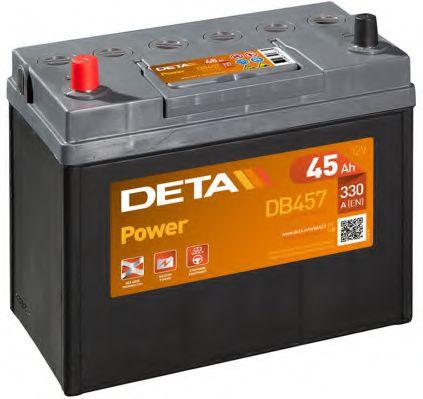 Аккумулятор Deta DB457, арт. DB457