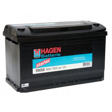 Аккумулятор Hagen 59050, арт. 59050