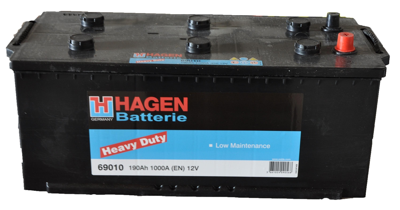 Аккумулятор Hagen 69010, арт. 69010