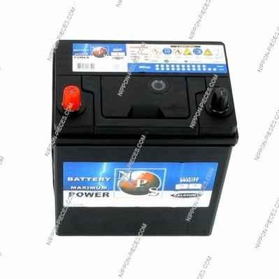 Аккумулятор Nippon pieces U540L03B, арт. U540L03B