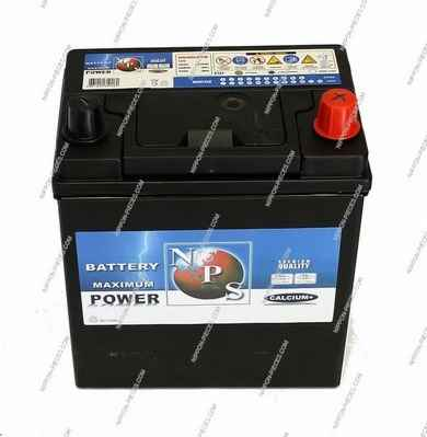 Аккумулятор Nippon pieces U540L05B, арт. U540L05B