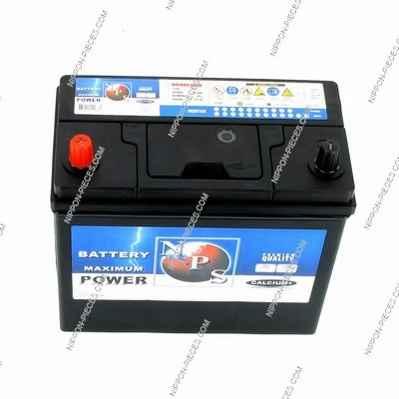 Аккумулятор Nippon pieces U540L08, арт. U540L08