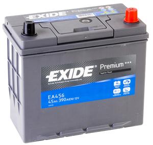 Аккумулятор Exide EA456, арт. EA456